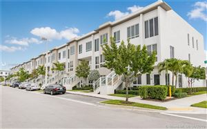 Photo of 10265 NW 63rd Ter #102, Doral, FL 33178 (MLS # A10656620)