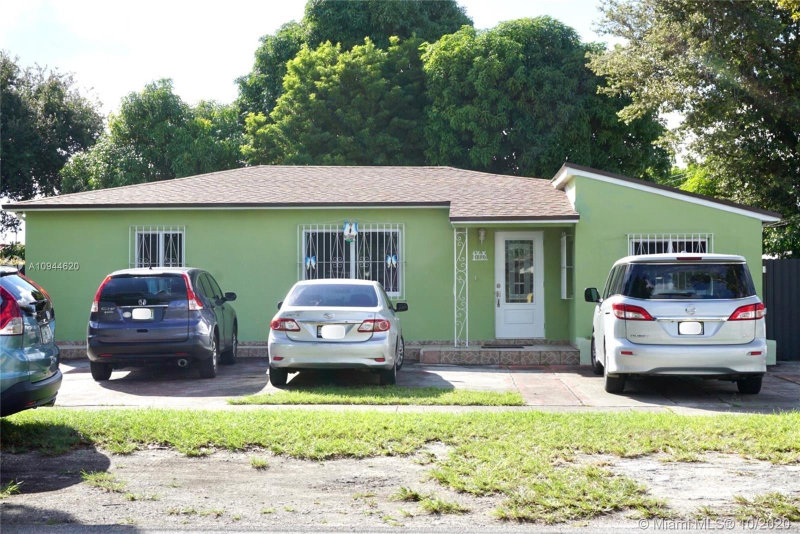 1320 SW 72nd Ave, Miami, FL 33144 - #: A10944620