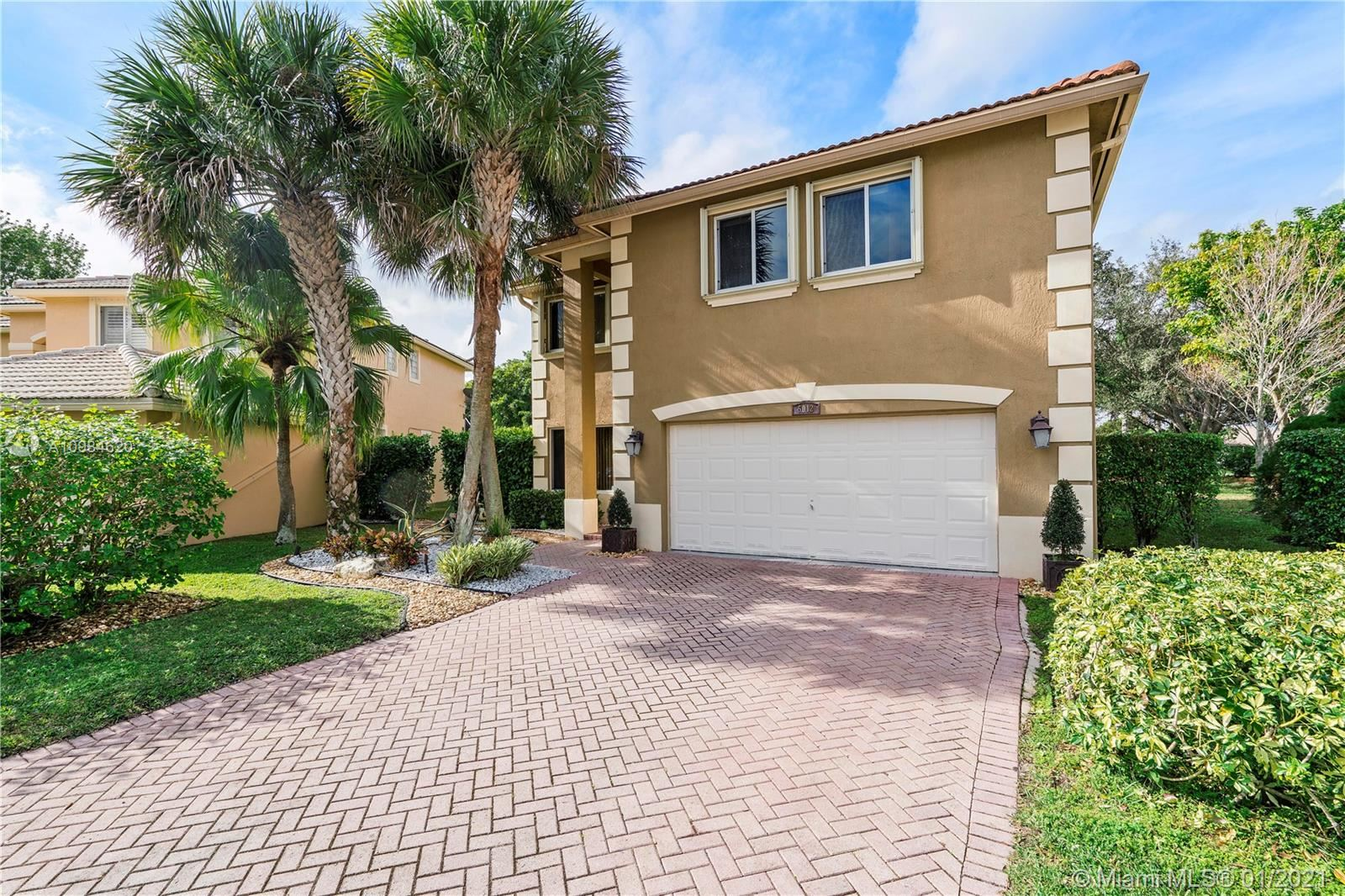 5012 NW 122nd Ave, Coral Springs, FL 33076 - #: A10984620