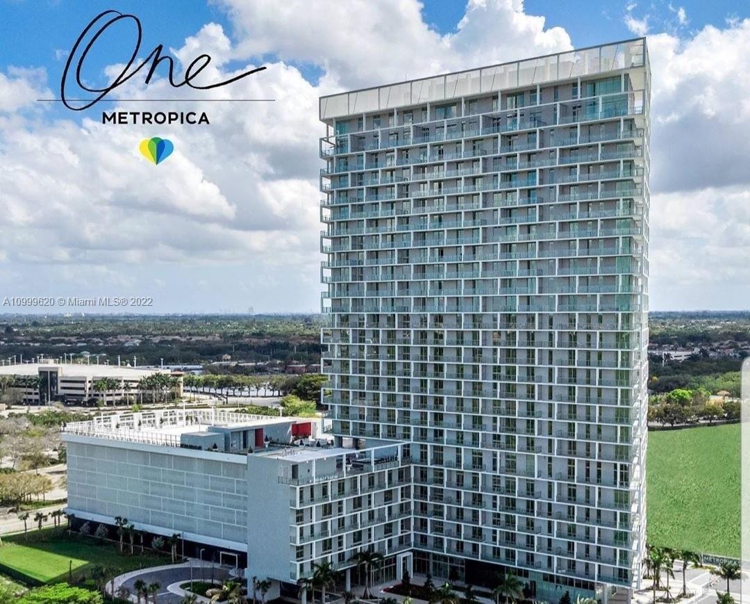 2000 Metropica Way #201, Sunrise, FL 33323 - #: A10999620
