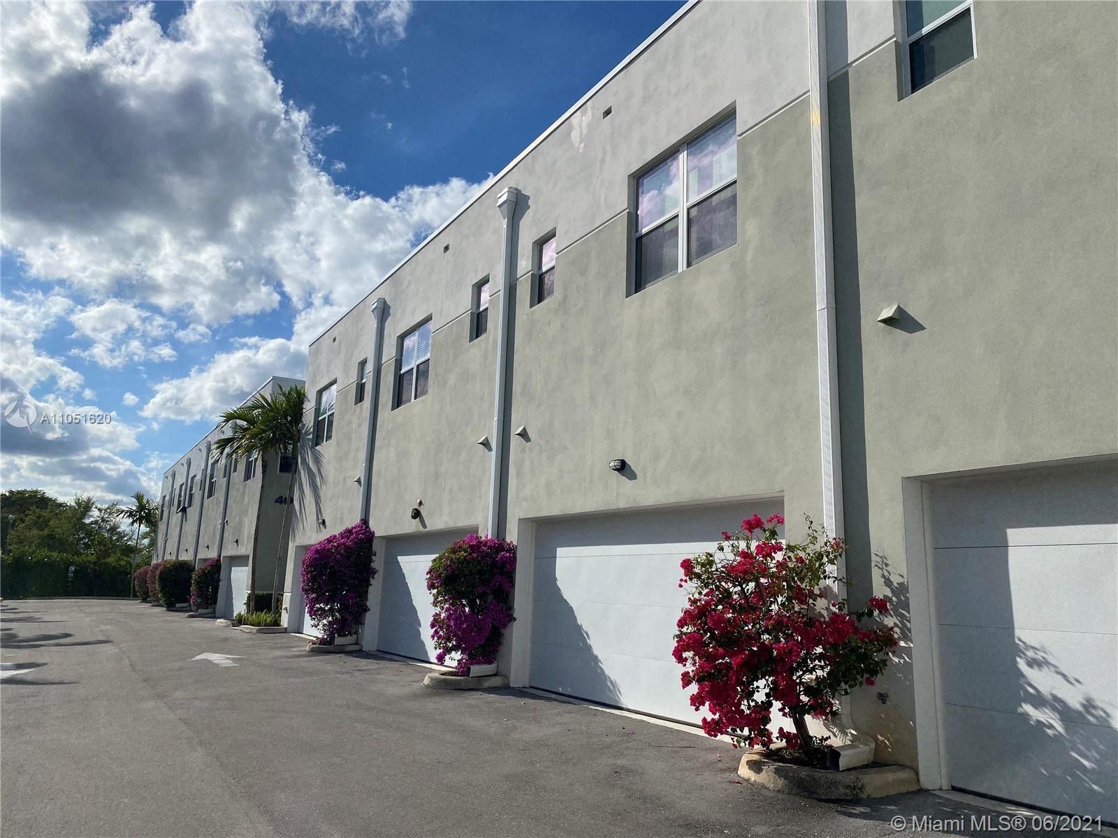 405 NE 35th Ct #4, Oakland Park, FL 33334 - #: A11051620