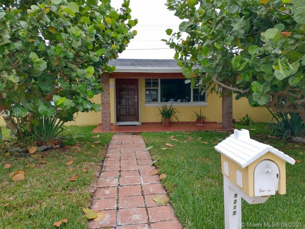 9215 SW 45th St, Miami, FL 33165 - #: A11058620
