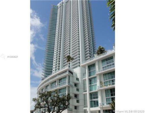 Photo of 92 SW 3 St #4011, Miami, FL 33130 (MLS # A10863621)