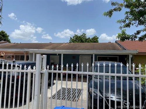 Photo of Listing MLS a10884621 in 4527 NW 185th St #4527 Miami Gardens FL 33055