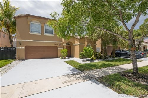 Photo of Listing MLS a10899621 in 15822 NW 11th St Pembroke Pines FL 33028