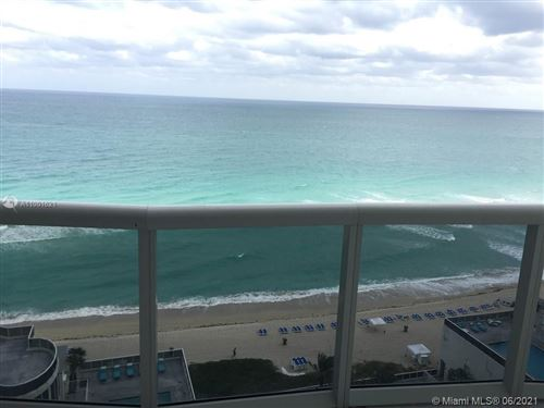 Photo of 16001 COLLINS AVE #1406, Sunny Isles Beach, FL 33160 (MLS # A11001621)