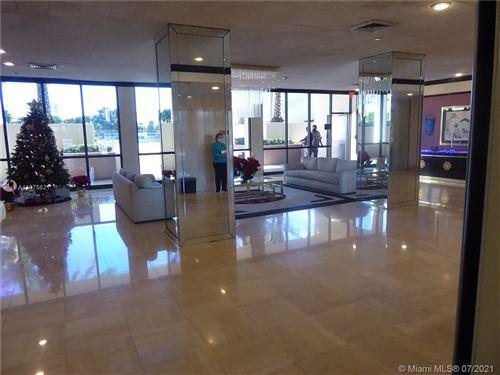 Photo of 20301 W Country Club Dr #1027, Aventura, FL 33180 (MLS # A11075621)