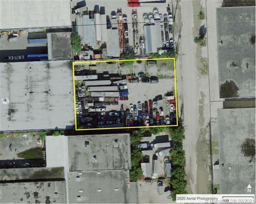 Photo of 14720 NW 24th Ct, Opa-Locka, FL 33054 (MLS # A11095621)