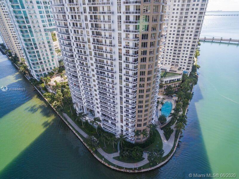 901 Brickell Key Blvd #1006, Miami, FL 33131 - #: A10868621