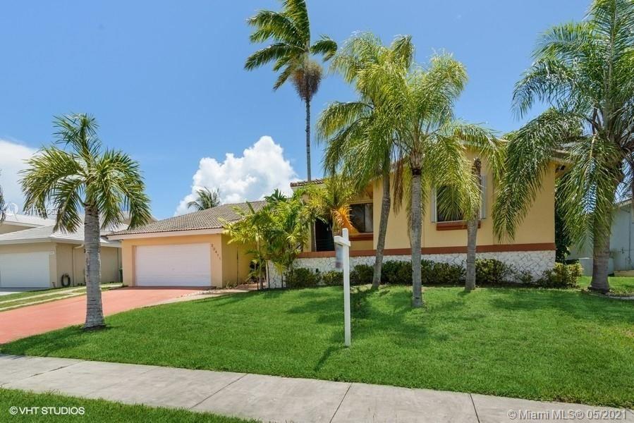 20411 SW 81st Ave, Cutler Bay, FL 33189 - #: A11040621