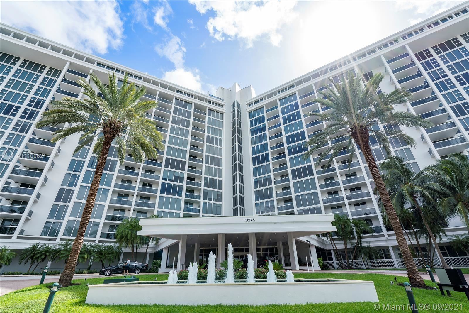 Photo of 10275 Collins Ave #1503, Bal Harbour, FL 33154 (MLS # A11100621)