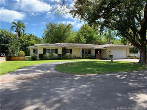 Photo of Coral Gables, FL 33146 (MLS # A10648622)