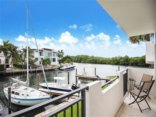 Photo of Listing MLS a10861622 in 6901 Edgewater Dr #215 Coral Gables FL 33133