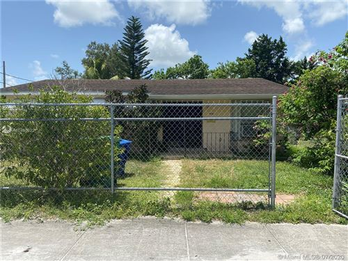 Photo of 1930 NW 152nd St, Miami Gardens, FL 33054 (MLS # A10885622)