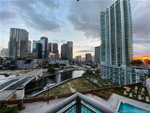 Photo of 350 S MIAMI AVE #1406, Miami, FL 33130 (MLS # A10976622)