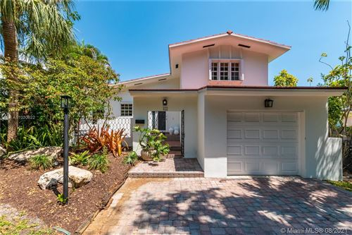 Photo of 433 Perugia Ave, Coral Gables, FL 33146 (MLS # A11030622)