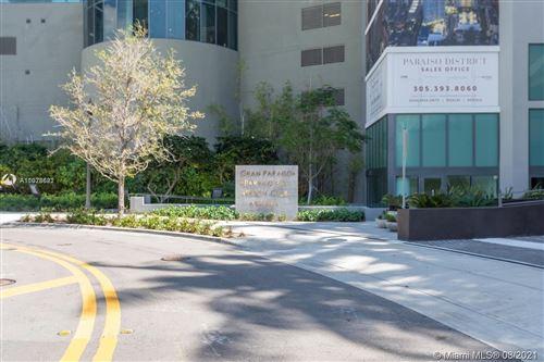 Photo of 480 NE 31st St #4803, Miami, FL 33137 (MLS # A11078622)