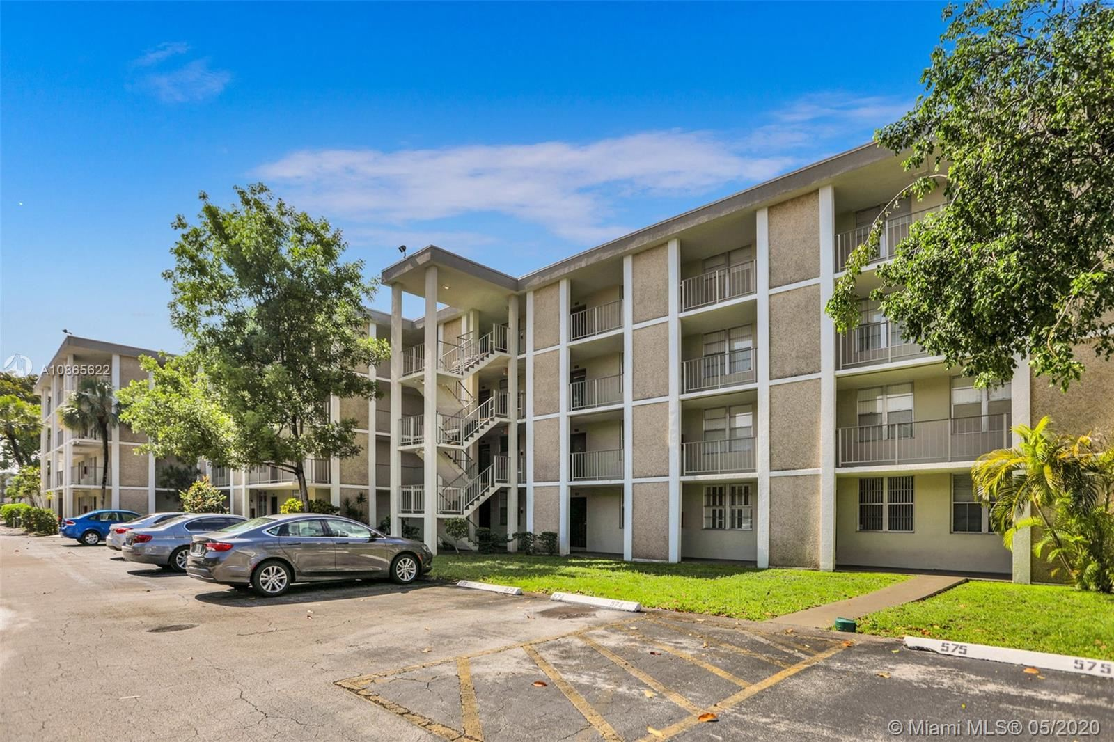2999 NW 48th Ave #239, Lauderdale Lakes, FL 33313 - #: A10865622