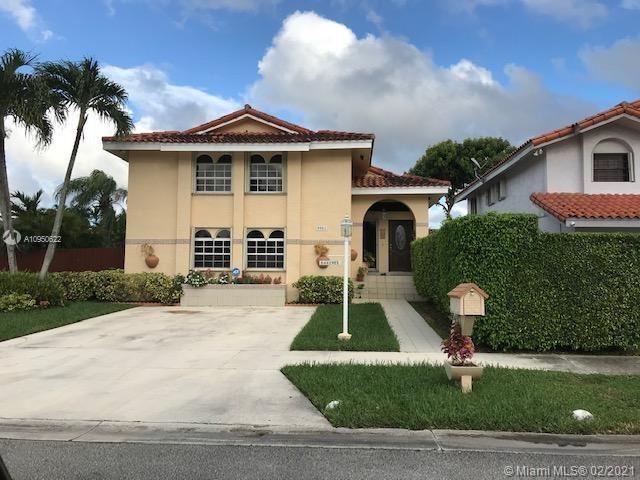 9901 SW 136th Ct, Miami, FL 33186 - #: A10950622