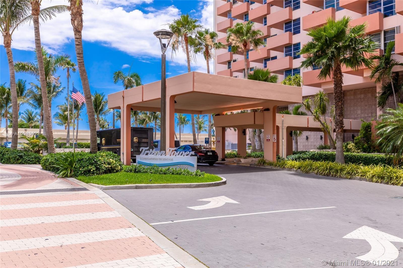 2899 E Collins Ave #1425, Miami Beach, FL 33140 - #: A10983622