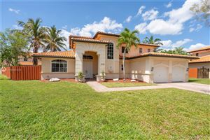 Photo of Listing MLS a10661623 in 8133 NW 161st Ter Miami Lakes FL 33016