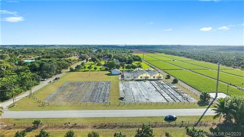 Photo of Listing MLS a10781623 in 20300 SW 264th St Homestead FL 33031
