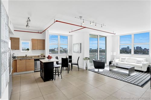 Photo of Listing MLS a10813623 in 3180 SW 22nd Ter #801 Miami FL 33145