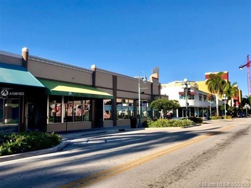 Photo of 2001 Harrison St, Hollywood, FL 33020 (MLS # A10861623)