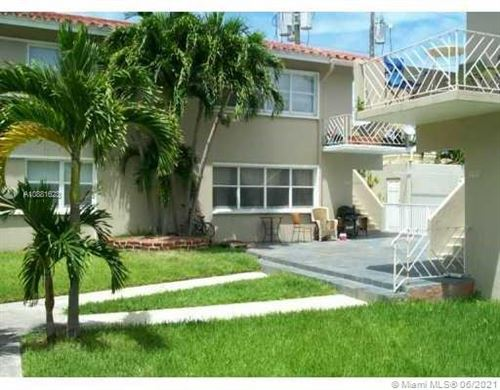 Photo of 1615 N Treasure Dr #B2, North Bay Village, FL 33141 (MLS # A10881623)