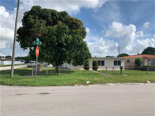 Photo of 711 E 46th St, Hialeah, FL 33013 (MLS # A10918623)