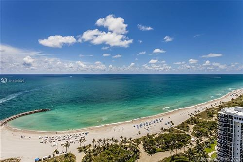 Photo of 10295 Collins Ave #2005, Bal Harbour, FL 33154 (MLS # A11006623)
