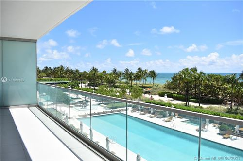 Photo of 10201 Collins Ave #301, Bal Harbour, FL 33154 (MLS # A11028623)