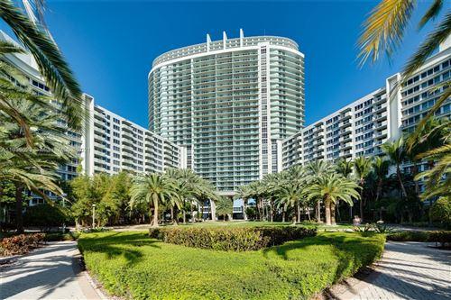 Photo of 1500 Bay Rd #432S, Miami Beach, FL 33139 (MLS # A11035623)