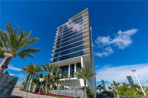 Photo of 5500 Island Estates Dr #1006, Aventura, FL 33160 (MLS # A11072623)