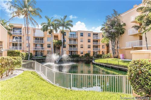 Photo of 1450 SE 3rd Ave #107, Dania Beach, FL 33004 (MLS # A11074623)
