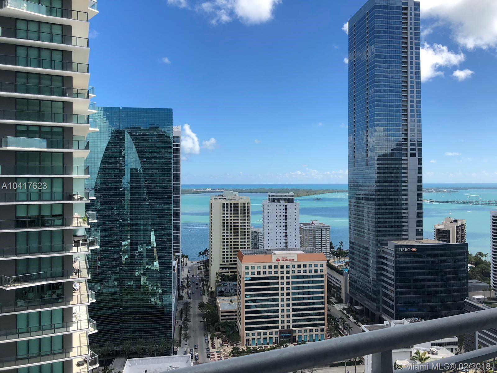 60 SW 13th St #3002, Miami, FL 33130 - #: A10417623