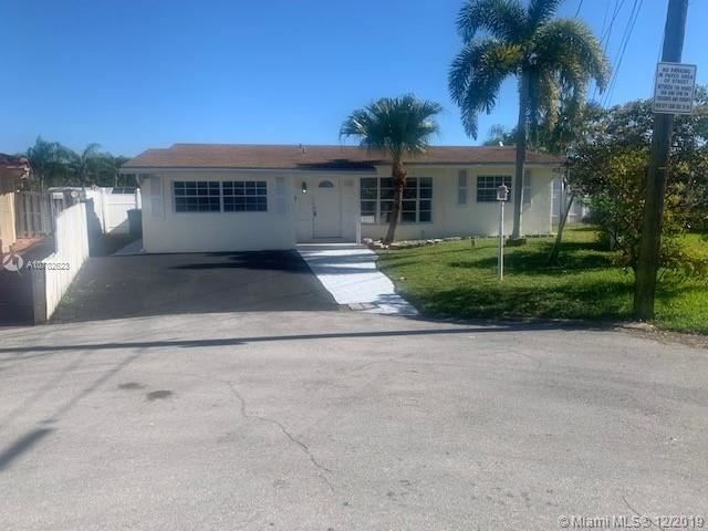 Photo of 1820 NW 33rd St #1820, Oakland Park, FL 33309 (MLS # A10782623)