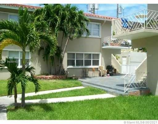 1615 N Treasure Dr #B2, North Bay Village, FL 33141 - #: A10881623