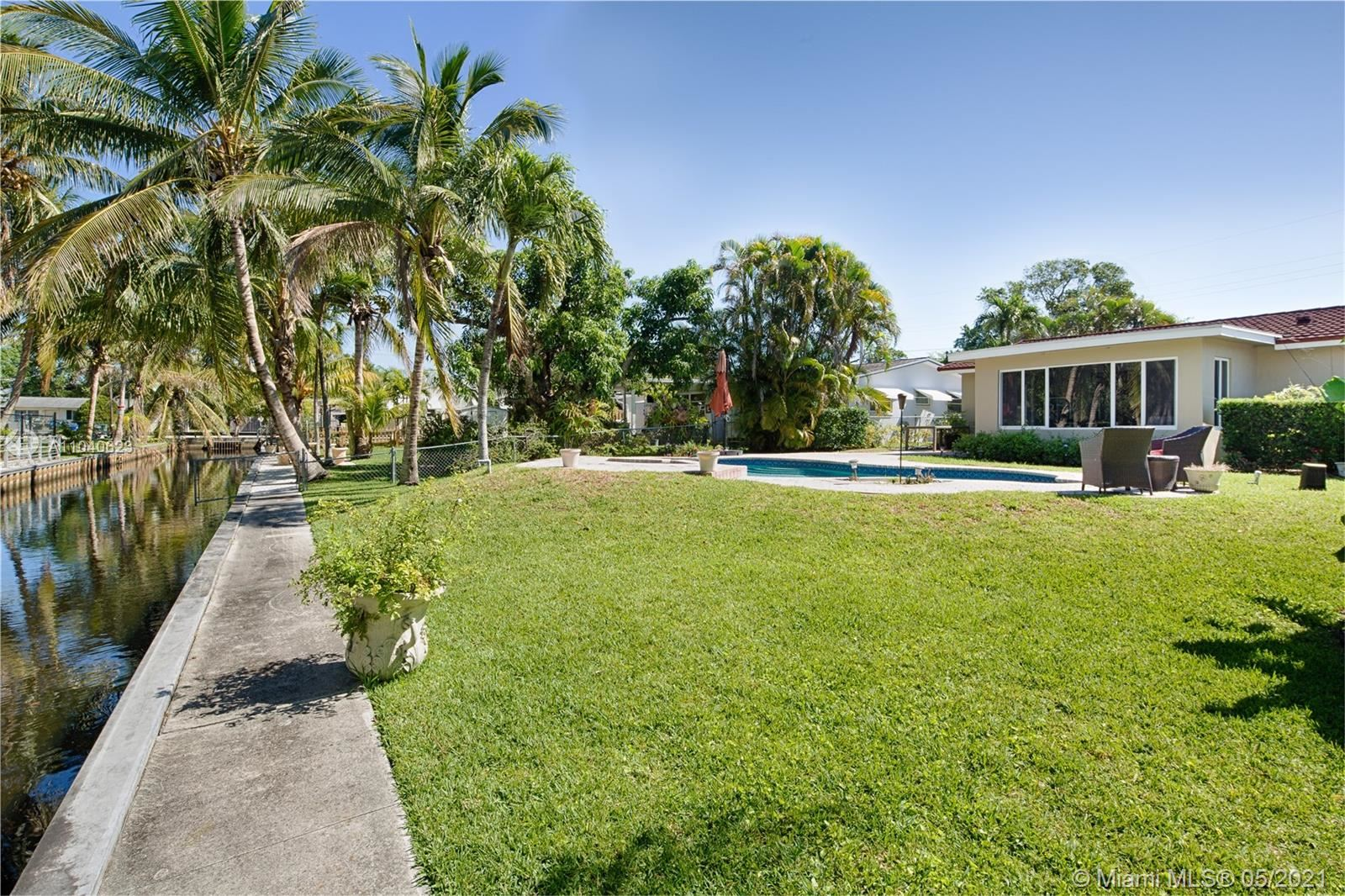 Photo of 1773 SW 28th Way, Fort Lauderdale, FL 33312 (MLS # A11040623)