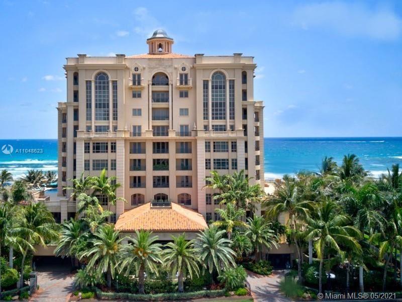 2500 S Ocean Blvd #602, Boca Raton, FL 33432 - #: A11048623