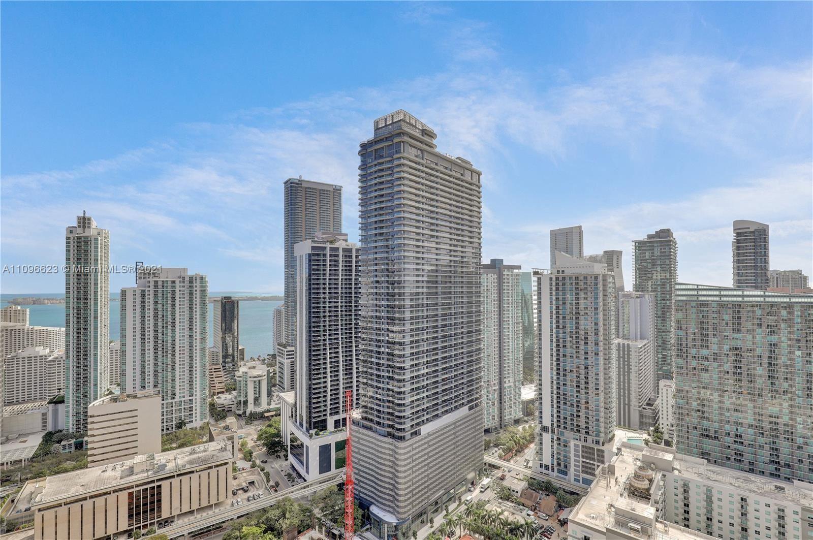 55 SW 9th St #3906, Miami, FL 33130 - #: A11096623