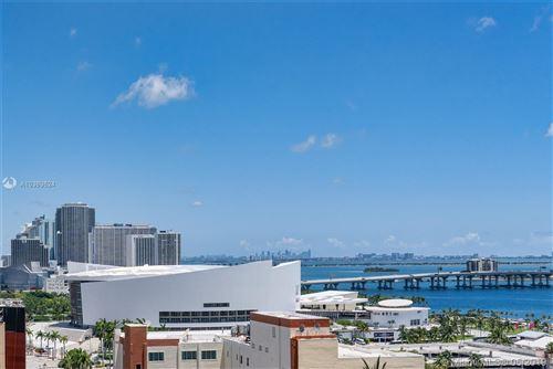 Photo of 253 NE 2 ST #1502, Miami, FL 33132 (MLS # A10369624)
