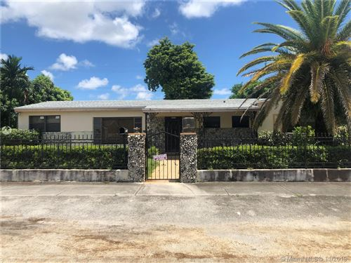 Photo of Listing MLS a10727624 in 6825 NW 28th Ave Miami FL 33147