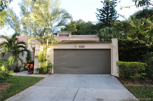 Photo of Listing MLS a10796624 in 3414 Willow Wood Rd #87 Lauderhill FL 33319