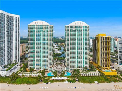 Photo of 16051 COLLINS AV #2903, Sunny Isles Beach, FL 33160 (MLS # A10851624)