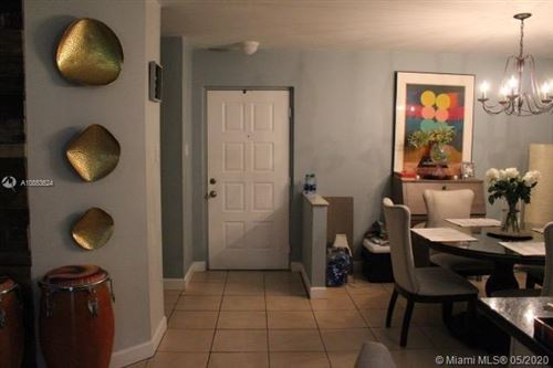 Photo of Listing MLS a10853624 in 15771 SW 106th Ter #103 Miami FL 33196