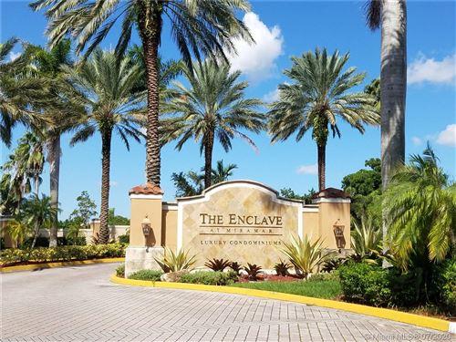 Photo of Miramar, FL 33025 (MLS # A10886624)