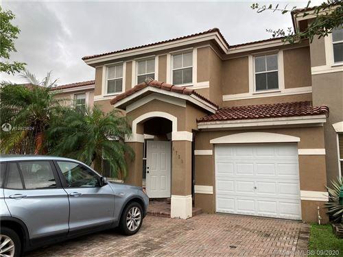 Photo of 4759 SW 166th Ct, Miami, FL 33185 (MLS # A10925624)