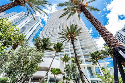 Photo of 16901 Collins Ave #4101, Sunny Isles Beach, FL 33160 (MLS # A10988624)