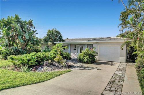 Photo of 246 NE 30th St, Boca Raton, FL 33431 (MLS # A11078624)